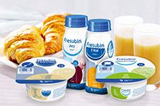 Fresubin products